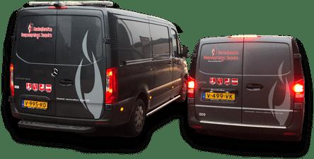 Nederlandse Verwarmings Service